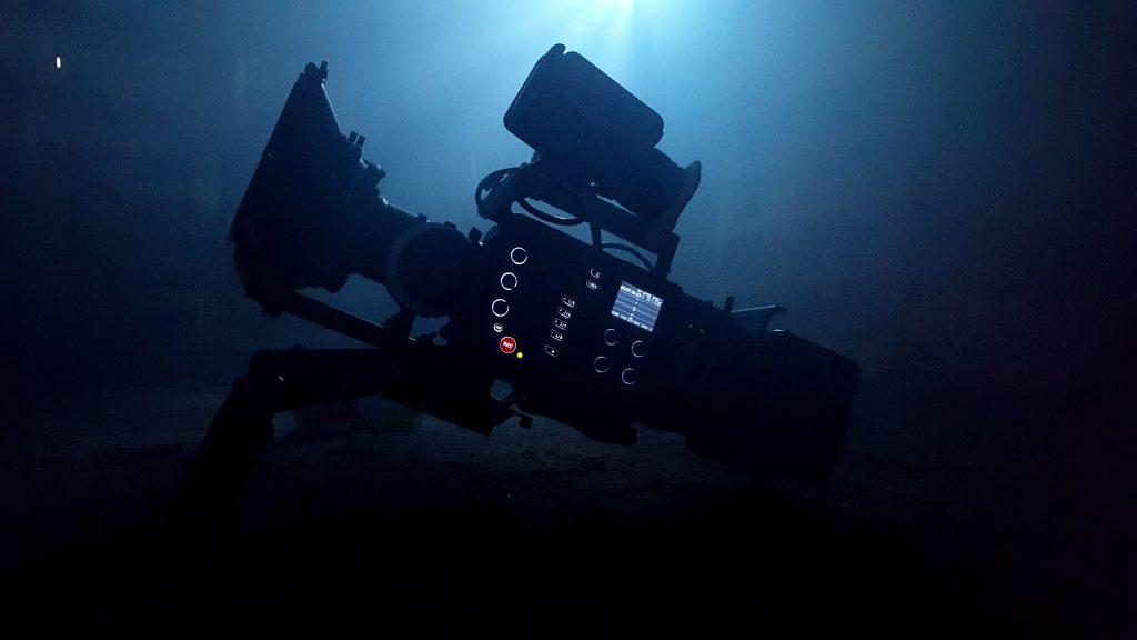 Cinematographer arri amira