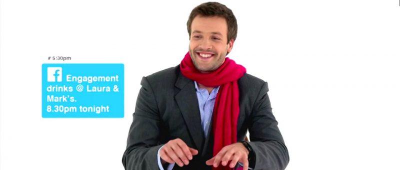 corporate video dop