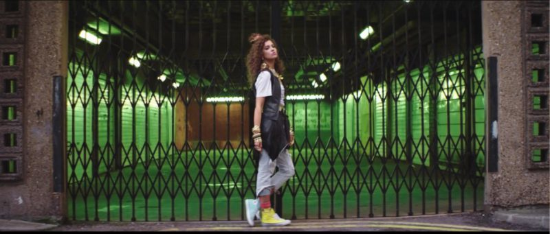 Music Video DoP