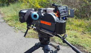 dop with s16mm film kit