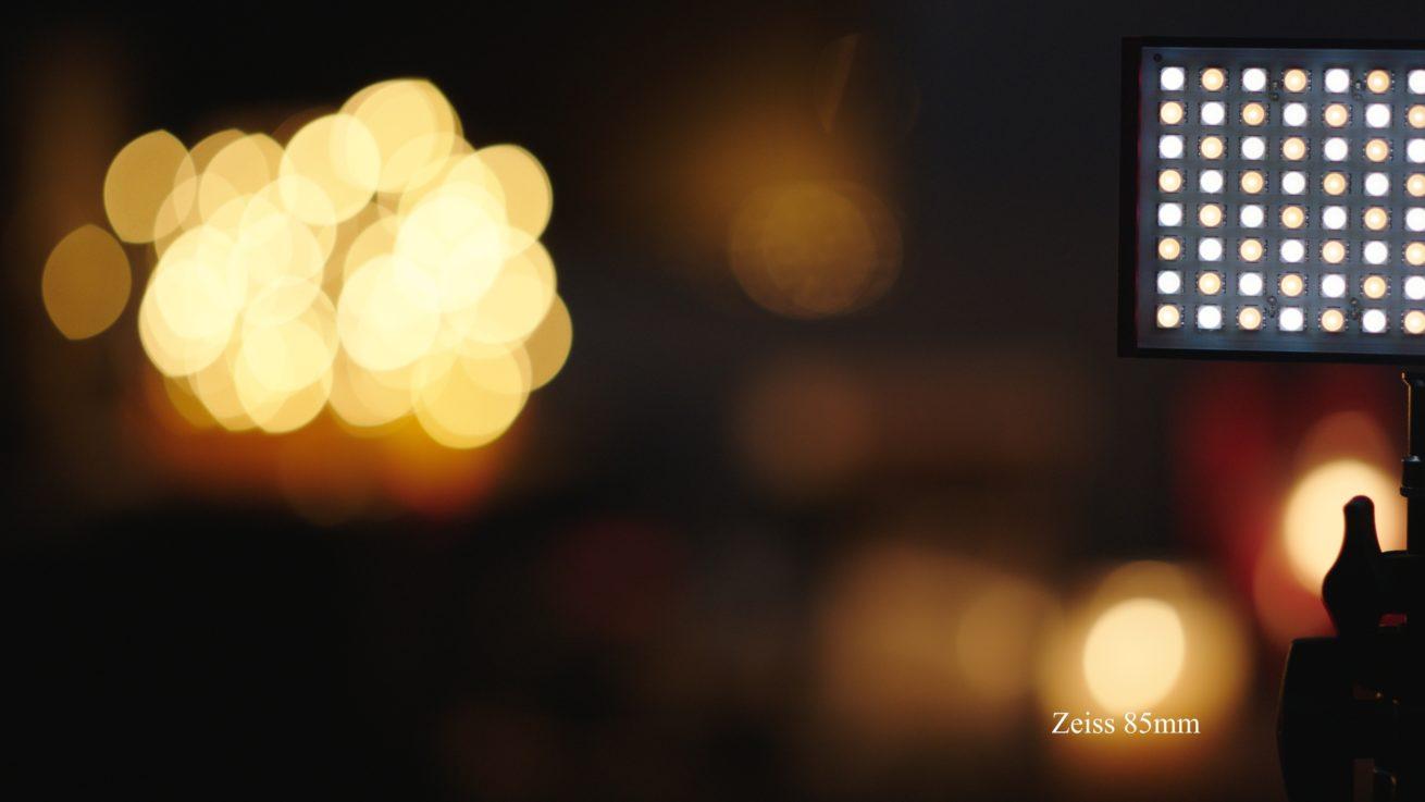 Zeiss Milvus Lens Test